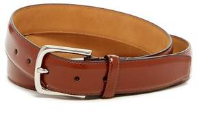 Cole Haan Genuine Leather Spazzolato Belt