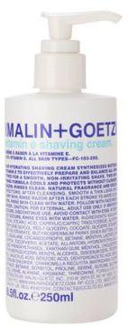 Malin + Goetz Vitamin E Shaving Cream/8.5 oz.