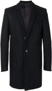 Diesel Black Gold single breasted coat