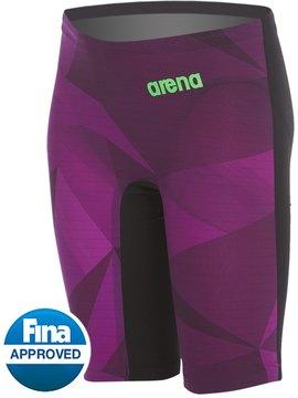Arena Men's Limited Edition Carbon Air SL Jammer Tech Suit Swimsuit 8154207