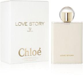 Chloe Love Story Body Lotion, 6.7 oz