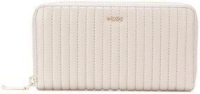 Donna Karan Trapuntato wallet