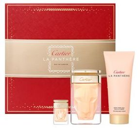 Cartier La Panthere Parfum Gift Set