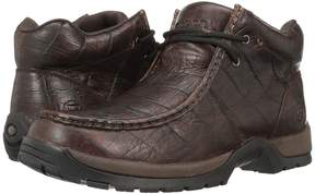 Roper American Gator Men's Shoes