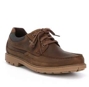 Rockport Mens Rugged Bucks Sneakers