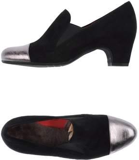 Pas De Rouge Loafers