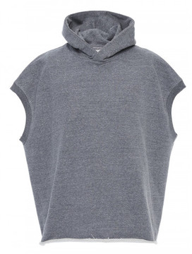 Fear Of God HEAVY TERRY MUSCLE HOODIE