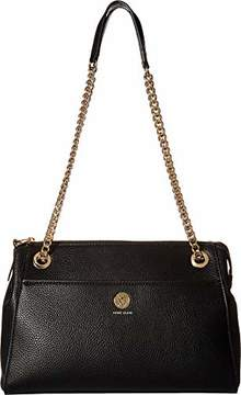 Anne Klein Chain Shoulder Bag
