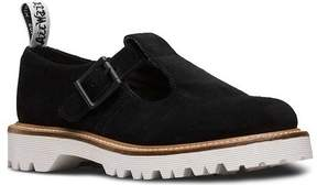 Dr. Martens Women's Polley T-Bar Mary Jane