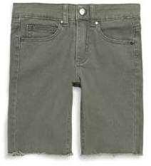 Joe's Jeans Stretch-Cotton Twill Shorts