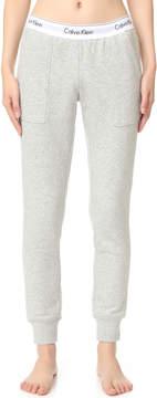 Calvin Klein Underwear Modern Cotton Jogger Pants