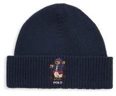 Polo Ralph Lauren Apres Ski Bear Hat