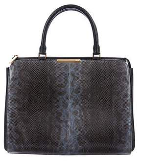 Emilio Pucci Karung Handle Bag