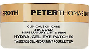 Peter Thomas Roth Hydragel 24K Gold Eye Masks