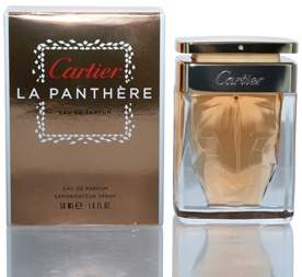Cartier La Panthere EDP Spray 1.6 oz (w)