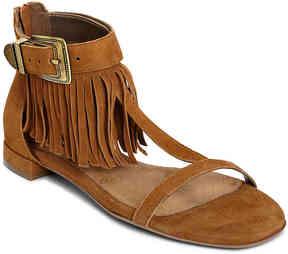 Aerosoles Women's Lowdown Flat Sandal