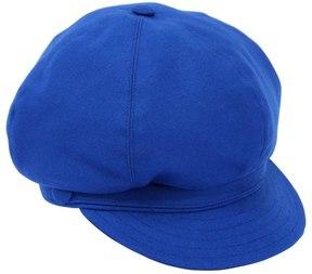 Borsalino Wool Hat With Visor