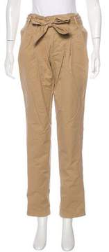Boy By Band Of Outsiders Pleated Straight-Leg Pants
