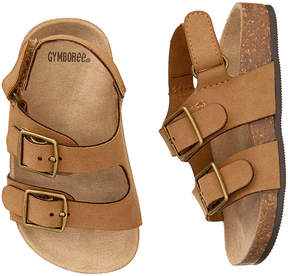 Gymboree Chestnut Brown Sandal - Boys