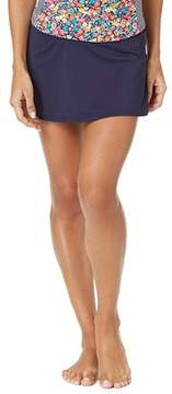 Anne Cole Classic Swim Skirt.