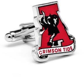 Ice Vintage University of Alabama Crimson Tide Cufflinks