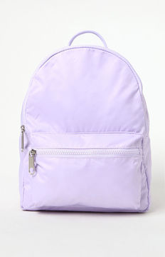 LA Hearts Nylon Backpack