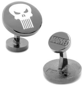 Cufflinks Inc. Men's Cufflinks, Inc. 'The Punisher' Cuff Links