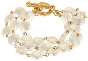 Fornash Hampton Toggle Bracelet