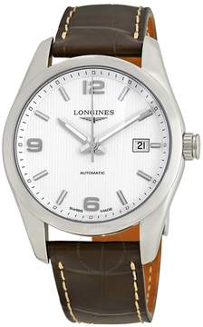 Longines Conquest Classic Automatic Men's Watch