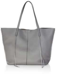 Rebecca Minkoff Medium Unlined Leather Tote