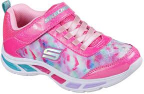 Skechers Lightbeams Girls Walking Shoes - Little Kids/Big Kids