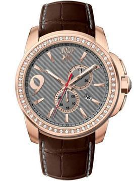 Jivago Gliese Collection JV1532 Men's Analog Watch