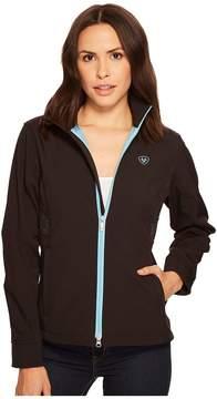 Ariat Endeavor Softshell Jacket Women's Coat
