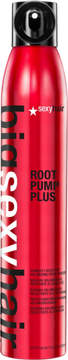 Sexy Hair Big Root Pump Plus Humidity Resistant Volumizing Spray Mousse- 10.6oz
