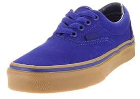 Vans Kids Era (canvas) Skate Shoe.