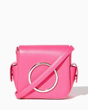 Charming charlie Carried Away Crossbody