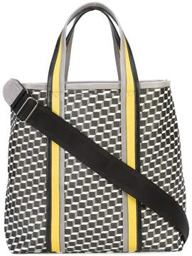 Pierre Hardy Archi tote bag