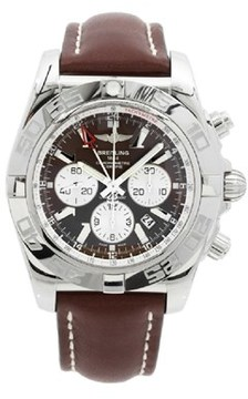 Breitling Men's Chronomat Chronograph Watch.