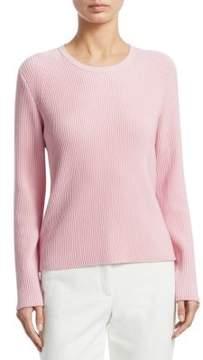 Akris Knit Wool & Silk Pullover