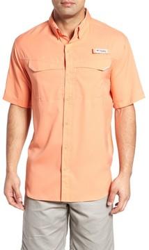 Columbia Men's Pfg Low Drag Offshore Woven Shirt