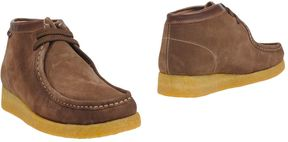 Sebago Ankle boots