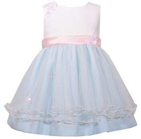 Iris & Ivy Baby Girl's Sleeveless Ballerina Frill Dress