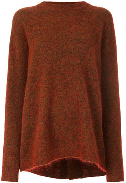 Ellery classic knitted top