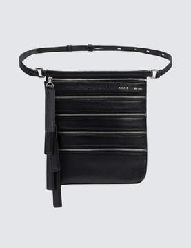 Kara Multi Zip Waist Bag