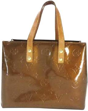 Louis Vuitton Houston tote - BROWN - STYLE