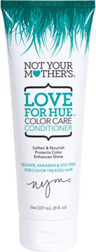 Not Your Mother's Love For Hue Color Care Conditioner