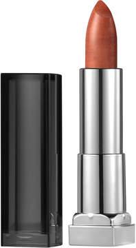 Maybelline Color Sensational Matte Metallics Lipstick - Copper Spark