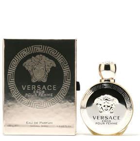 Versace Eros for Women Eau de Parfum Spray, 3.4 oz./ 100 mL