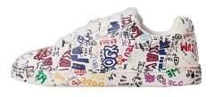 MANGO Unisex graffiti sneaker