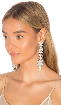 Elizabeth Cole Phee Earrings